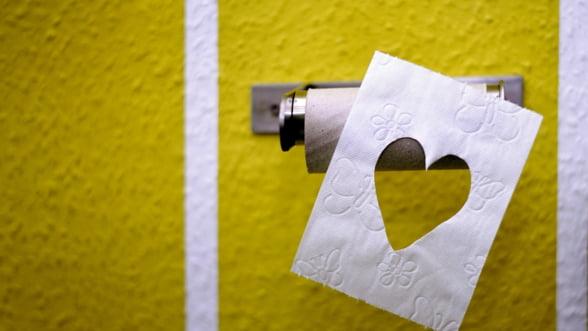 Bill Gates pariaza pe o noua piata: Toaletele reinventate ar putea genera vanzari anuale de miliarde de dolari