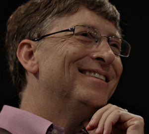 Bill Gates si Slim Helu, detronati! Cel mai bogat om, o australianca?