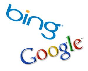Bing vs. Google: razboiul se reia