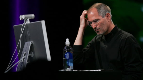 Biografia lui Steve Jobs: Facebook, Google si Microsoft, ultimele ganduri ale fondatorului Apple