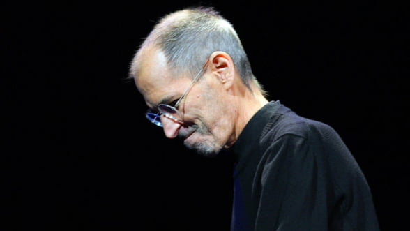 Biografia lui Steve Jobs: a ales medicina alternativa, inainte de operatie