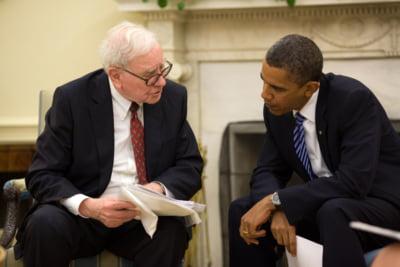 Biografiile elitelor financiare: Warren Buffett, secretele unui investitor legendar