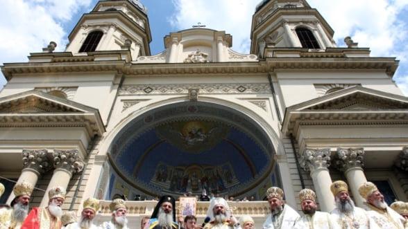 Biserica stie sa ia bani si de la UE: 11 milioane de euro pentru Mitropolia Iasi