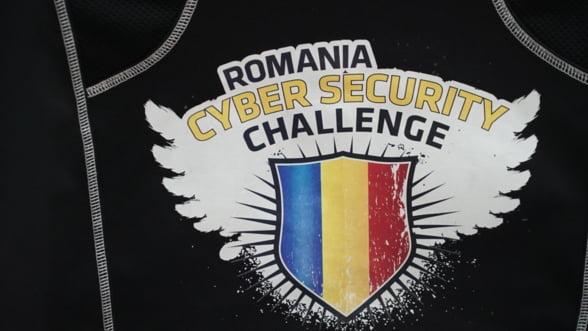 Bit Sentinel este coordonatorul tehnic pentru editia din acest an a Campionatului European de Securitate Cibernetica
