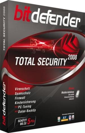 BitDefender a comercializat peste 200.000 de licente de la inceputul anului 2008