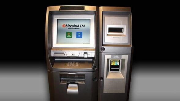 """Bitcoin, o gluma care se ingroasa: apar bancomate. Ghenea, PayPal:""""E inutil"""""""