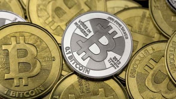 """Bitcoin devine """"mainstream"""": ATM-uri care tranzactioneaza moneda virtuala patrund pe piata americana"""