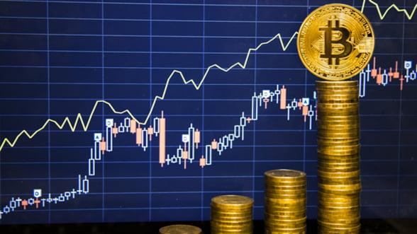 Bitcoin din nou pe crestere - ce potential exista pentru perioada urmatoare