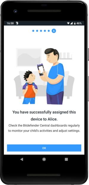 Bitdefender investeste in protectia impotriva hartuirii online a copiilor