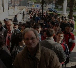 Bizareria reducerii somajului in conditiile scaderii angajarilor - opinie Ilie Serbanescu