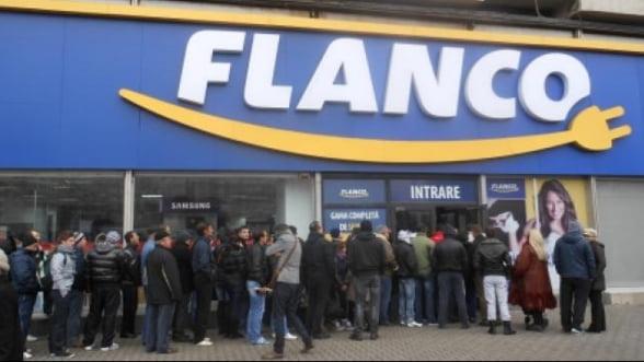 Black Friday: Flanco mizeaza pe vanzari de 45 milioane lei