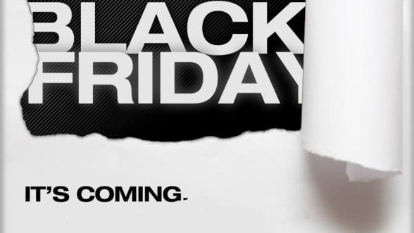 Black Friday 2012: Ce oferte pregatesc Amazon, eBay sau Asos