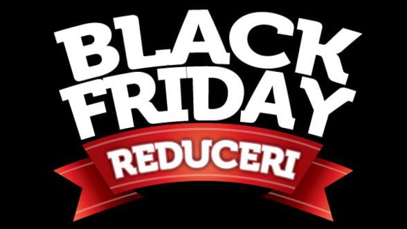 Black Friday 2012: Vanzarile au explodat din primele ore