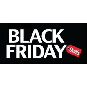 Black Friday 2013 - Ce magazine online au intrat in cursa reducerilor