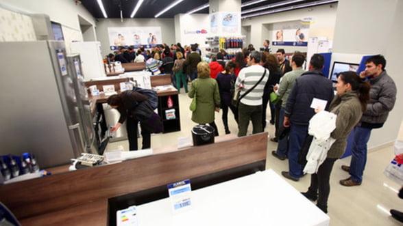Black Friday 2013: 4,2 milioane romani vor sa cumpere cel putin un produs