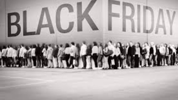 Black Friday 2013: Cifre uluitoare si vanzari fabuloase - In ce magazine continua reducerile