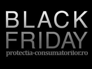 Black Friday 2014: Nu te lasa pacalit - Iata cateva sfaturi