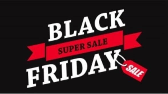 Black Friday 2018: Pana la 60% reduceri la jucarii si accesorii pentru copii