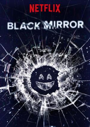 Black Mirror, serialul care te duce in alta lume, iti prezinta alta dimensiune, te arata altfel (Trailer)