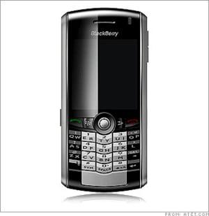 BlackBerry: peste asteptarile Wall Street