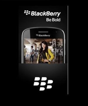 BlackBerry face o miscare indrazneata: Imagini cu cel mai nou telefon (Foto)