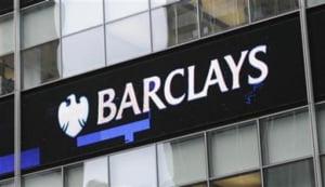 BlackRock va cumpara divizia de investitii a Barclays pentru 13,5 miliarde dolari