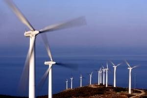 Blackstone investeste intr-un parc eolian marin peste un miliard de euro
