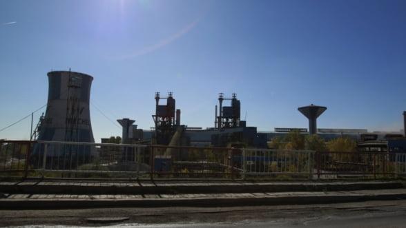 Blanculescu: Creantele Oltchim pot fi sterse, in schimbul unor investitii echivalente