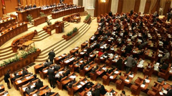 """Blanculescu: Disputele politice, """"provizioane"""" de an electoral"""