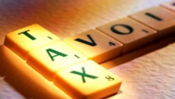 Blanculescu: Evaziunea fiscala erodeaza anual 18 mld. de euro din buget