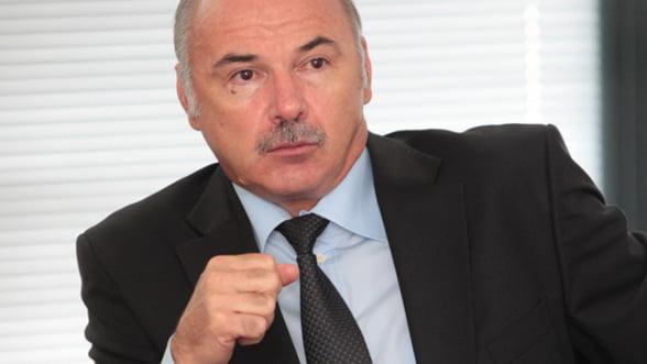 Blanculescu: Participarea Germaniei la MES, conditionata pana la extrem