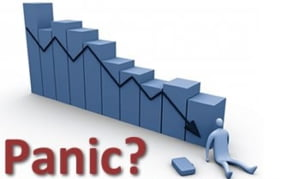Blestemul lui 50% a b?gat ?i Ungaria in criz? economic?