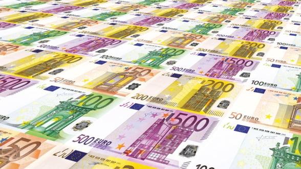 Bloomberg: Urmatoarele tari care vor adera la euro au in vedere bugete echilibrate pentru 2020