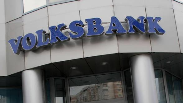 Bloomberg: Volksbank a angajat grupul Rothschild pentru vanzarea subsidiarei din Romania