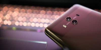 Bloomberg scrie ca Romania permite Huawei sa participe la licitatia pentru 5G, desi SUA cer restrictii