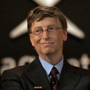 Bloomberg si Gates lupta impotriva fumatului cu 375 milioane dolari