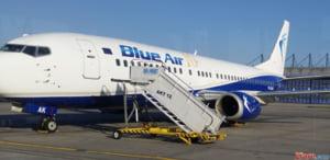 Blue Air introduce noi curse interne: Iata unde vei putea zbura de la Timisoara