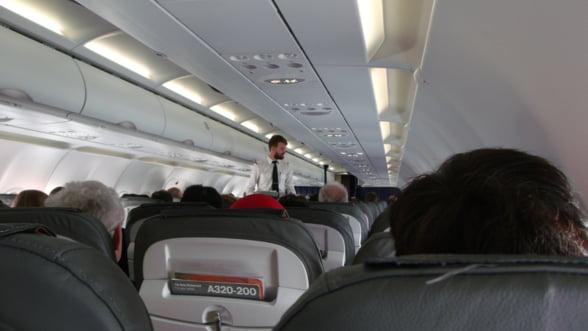 Blue Air lanseaza noi rute cu preturi de la 19,99 euro