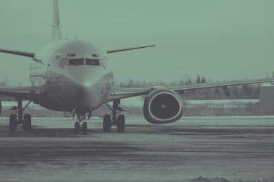 Blue Air solicita guvernului un credit de salvare, sub forma unui imprumut cu dobanda preferentiala