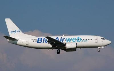 Noul proprietar al Blue Air a primit licenta de operator aerian, odata cu suspendarea vechii licente