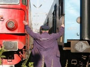 Boagiu: Companiile feroviare au fost jefuite