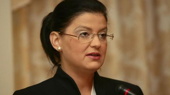 Boagiu: Finalizarea lucrarilor va insemna spalarea rusinii inceputa in 2007