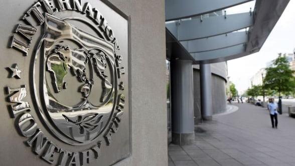 Boardul FMI analizeaza miercuri ultimele doua evaluari ale acordului cu Romania