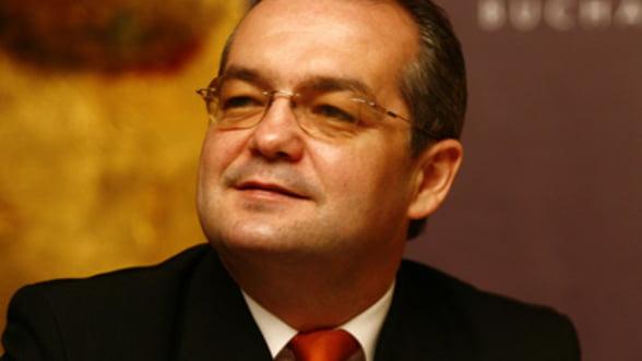 """Boc: """"Prima Casa"""" continua in 2012"""