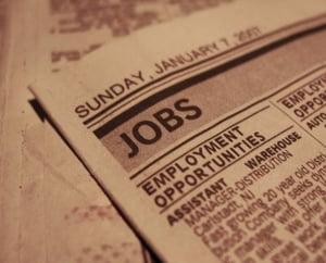 Boc: 42.000 contracte de munca incheiate in doua zile