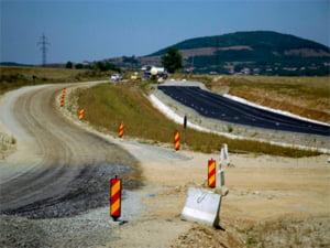Boc: Autostrada Transilvania merge mai departe