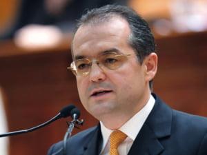 Boc: Constructia bugetului pe anul 2010 porneste tot de la TVA de 19%