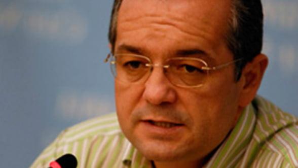 Boc: Trebuie sa imbunatatim ritmul de absorbtie al fondurilor europene