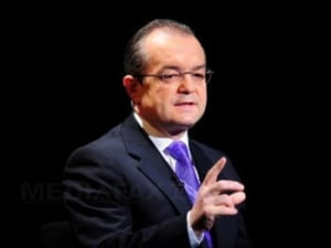 Boc: Vom respecta tinta de 1,9%, fara sa accesam banii FMI
