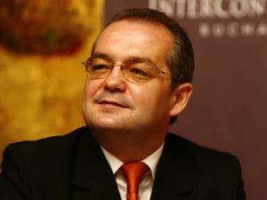 Boc: nu vor fi disponibilizati 80.000 de bugetari in 2011